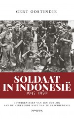 Soldaat in Indonesië, 1945-1950